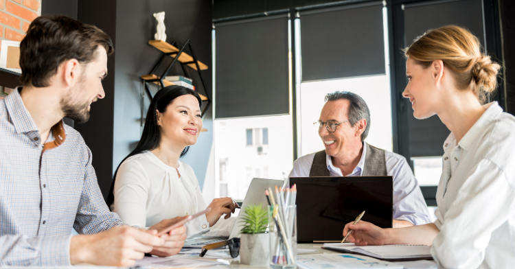 The Six Most Important Benefits For Employees